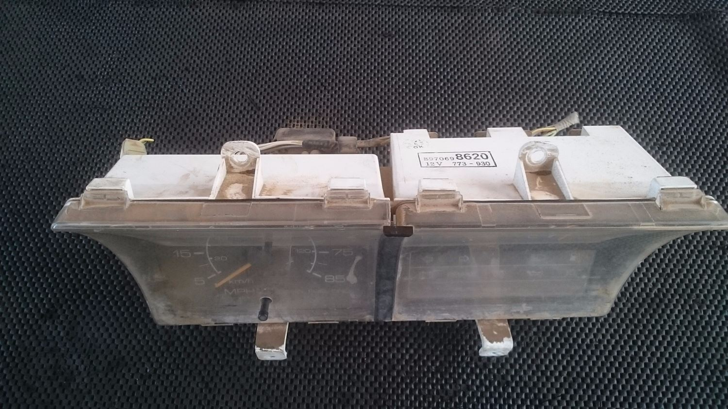 Used Parts for 1995 GMC OTHER for sale-59043914