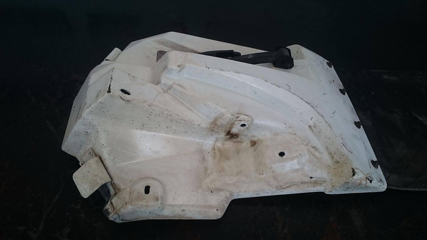 Used Parts for 1995 GMC TOPKICK for sale-59042792