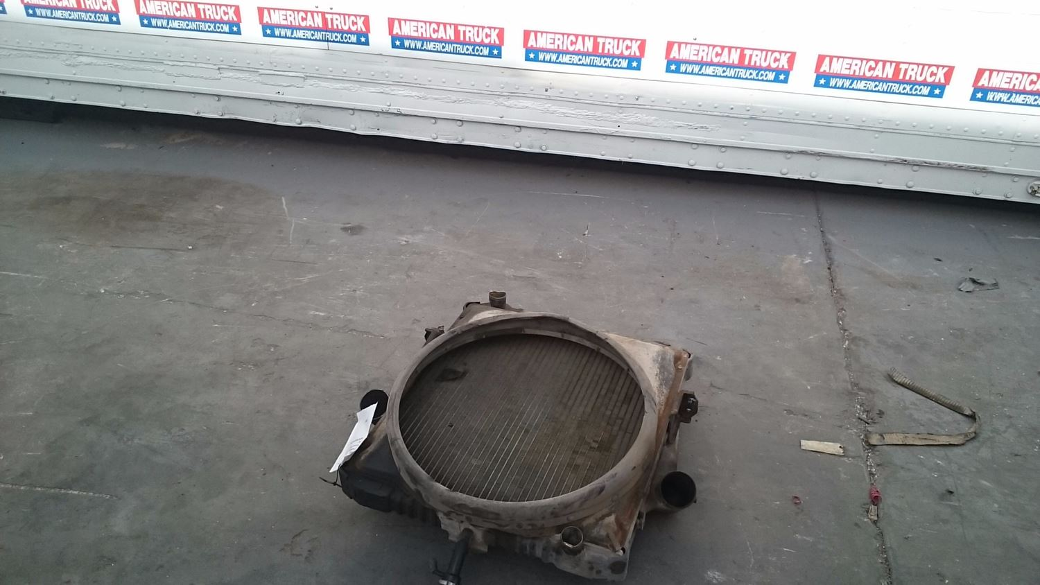 Used Parts for 1995 ISUZU NPR for sale-59041465