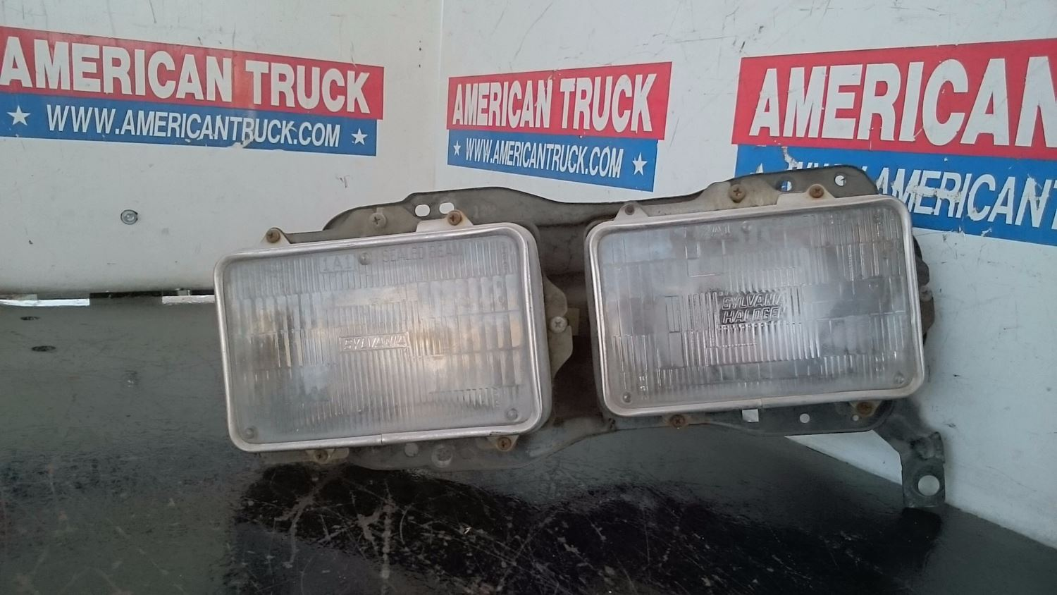 Used Parts for 1995 ISUZU NPR-HD for sale-59043505