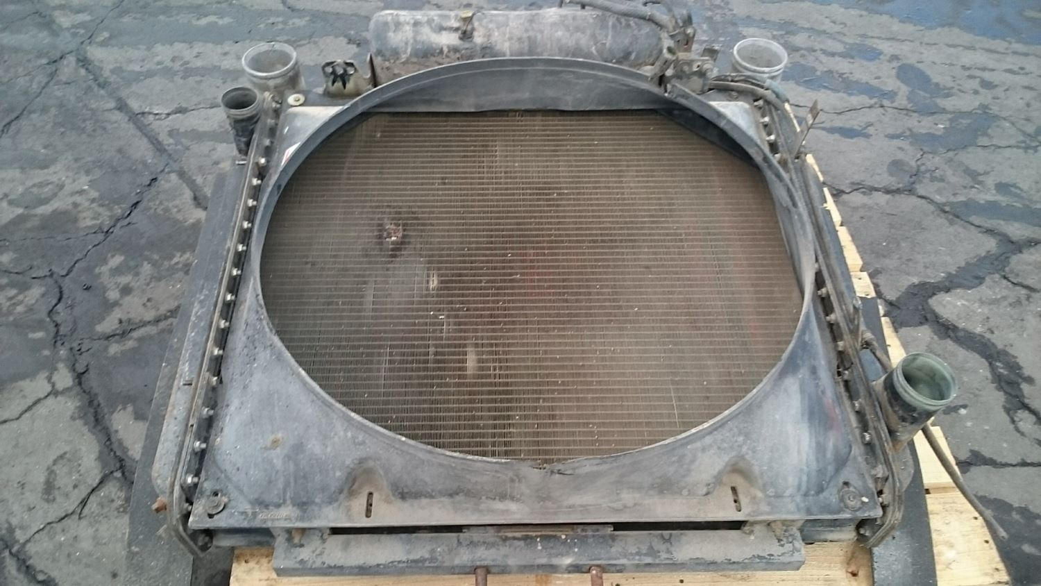 Used Parts for 1996 FREIGHTLINER CLASSIC for sale-59041385