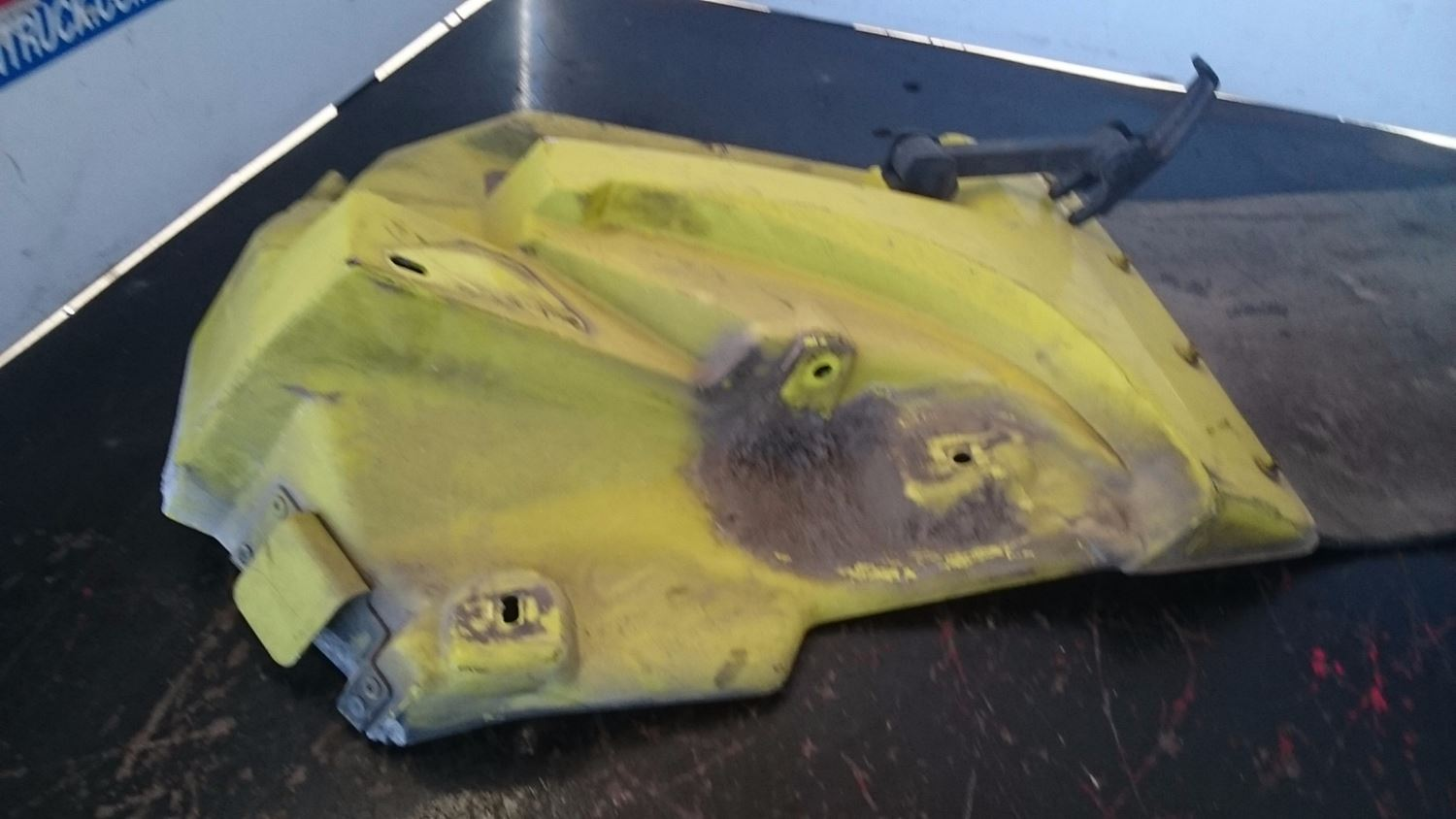 Used Parts for 1996 GM/CHEV (HD) KODIAK for sale-59041786