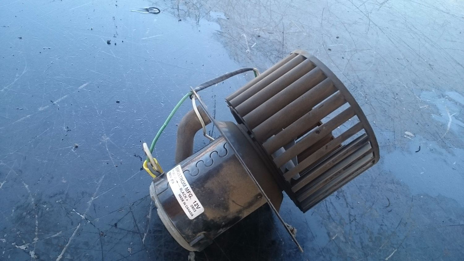Used Parts for 1996 INTERNATIONAL 4900 for sale-59043908