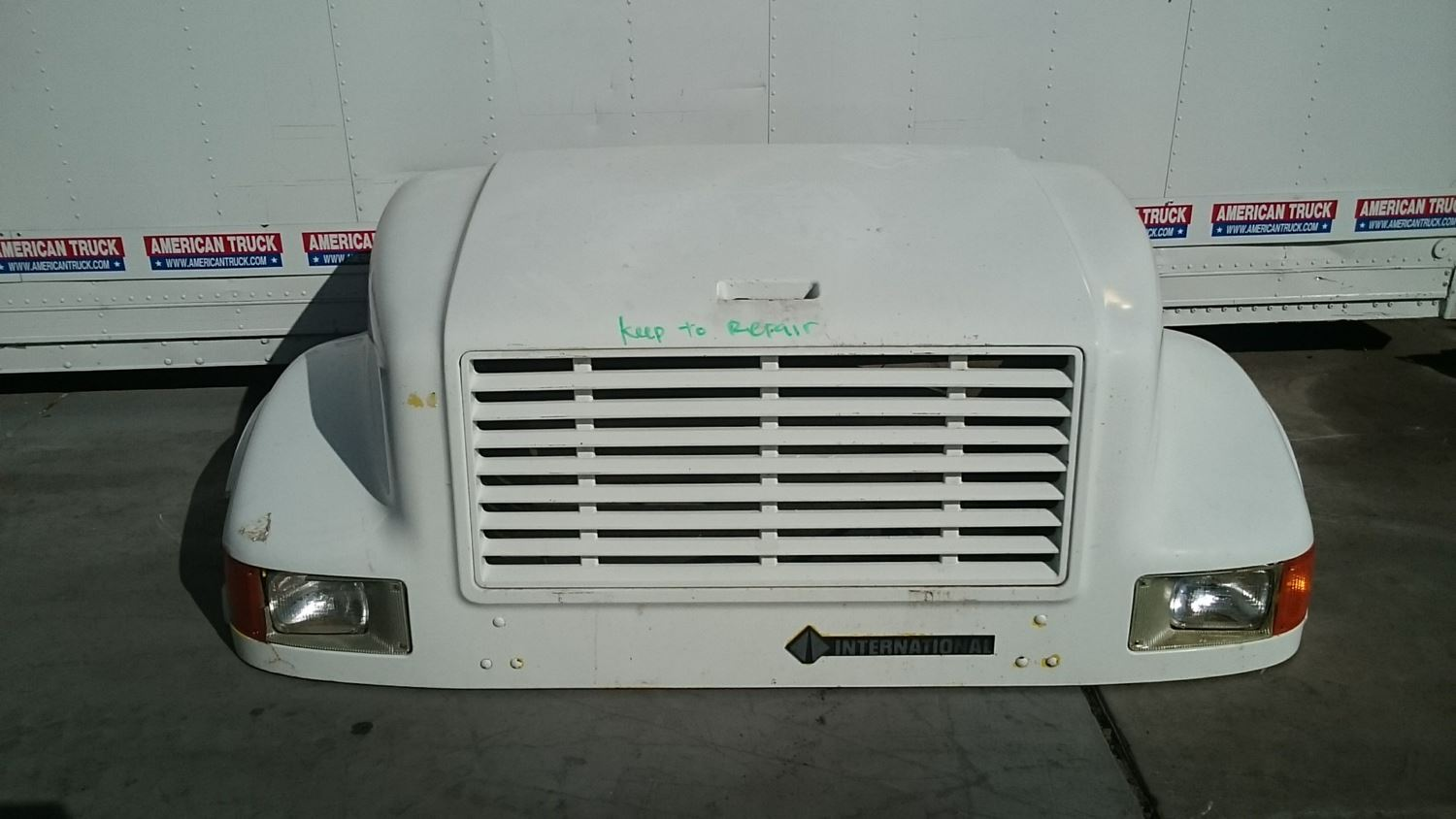 Used Parts for 1996 INTERNATIONAL 4900 for sale-59040958