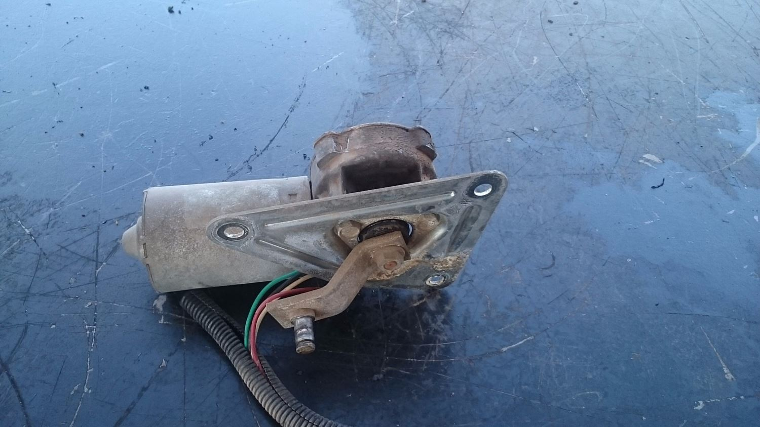Used Parts for 1996 INTERNATIONAL 4900 for sale-59043909