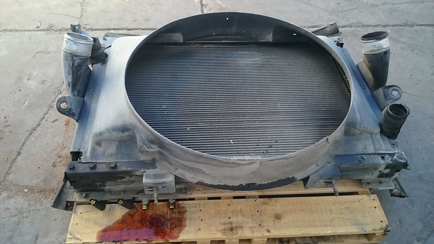 Used Parts for 1996 INTERNATIONAL 9000 for sale-59041212