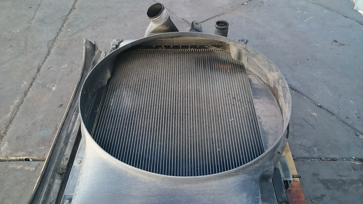 Used Parts for 1996 INTERNATIONAL 9000 for sale-59041211