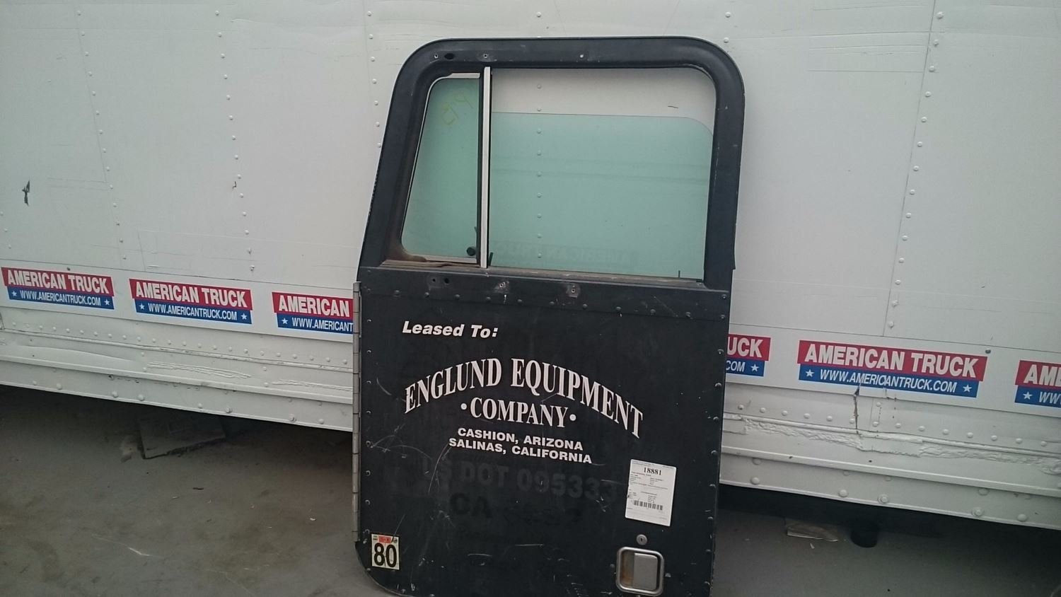 Used Parts for 1996 PETERBILT 377 for sale-58977697