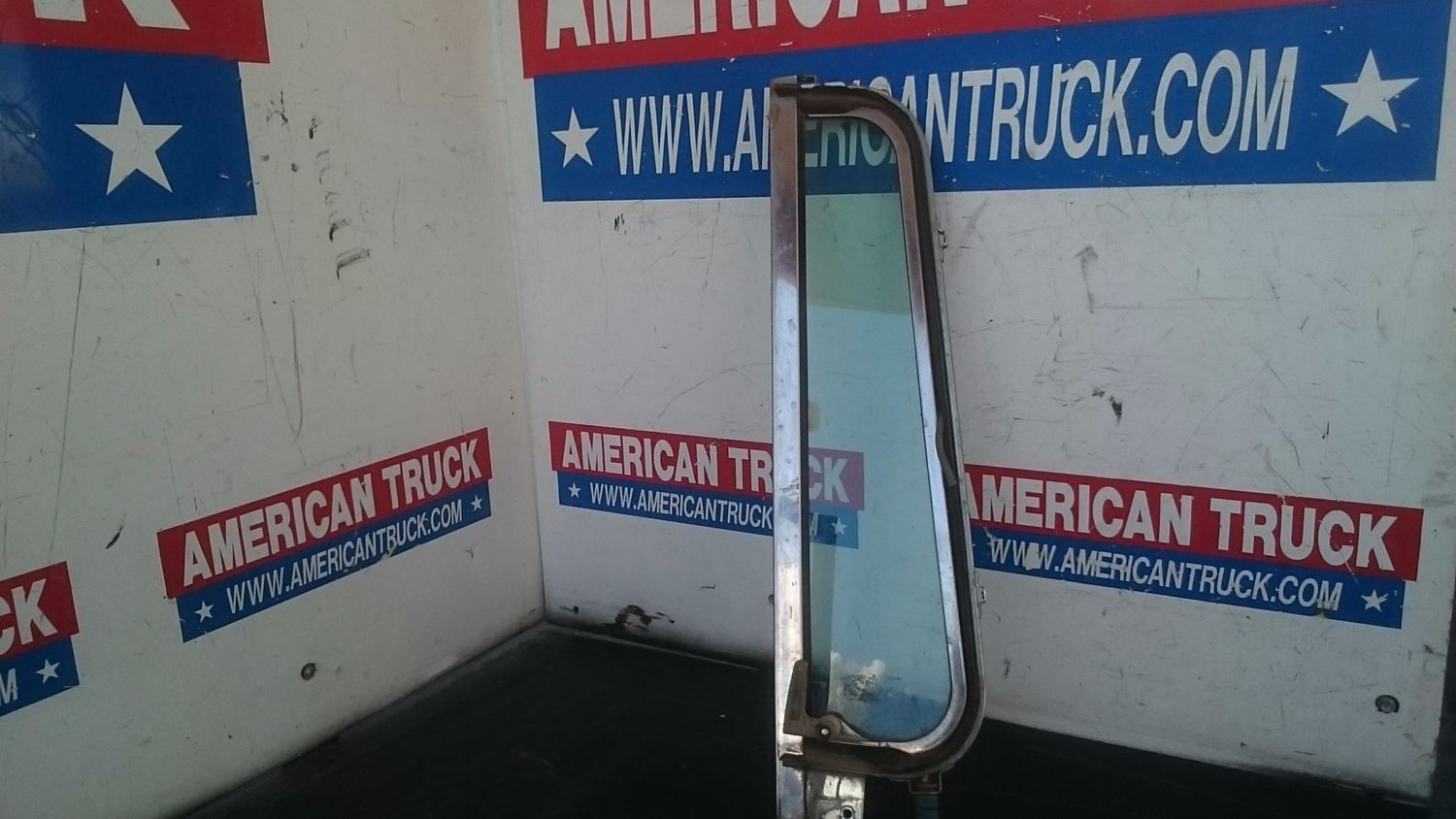 Used Parts for 1996 VOLVO WIA AREO SERIES for sale-59006990