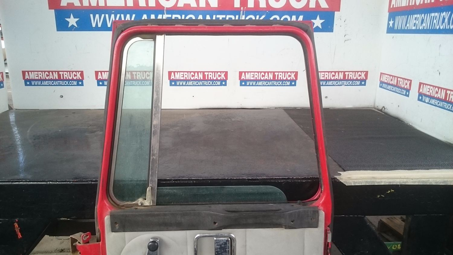 Used Parts for 1996 VOLVO WIA AREO SERIES for sale-59007066