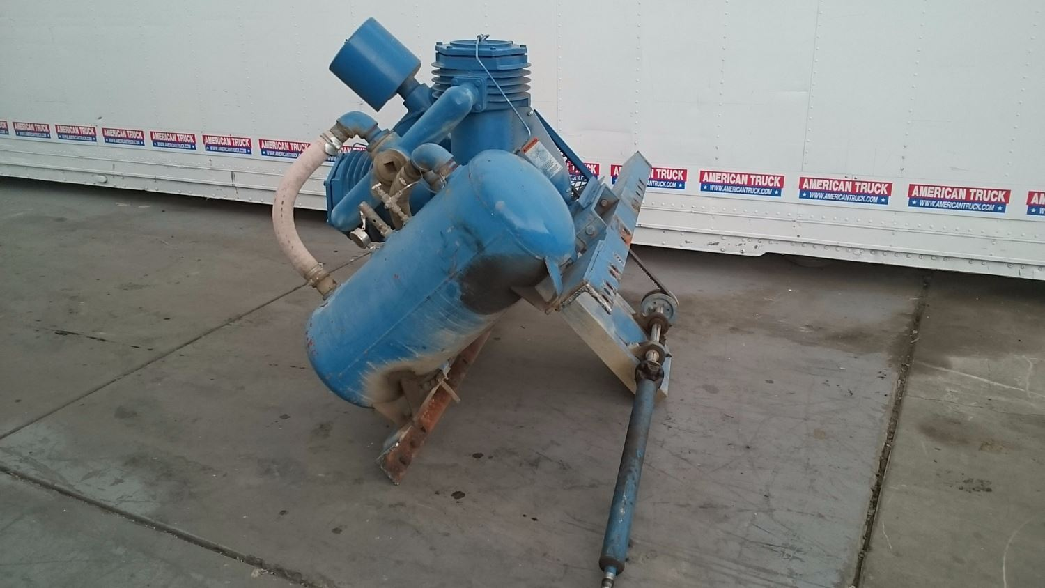 Used Parts for 1997 PETERBILT 362 for sale-59041013