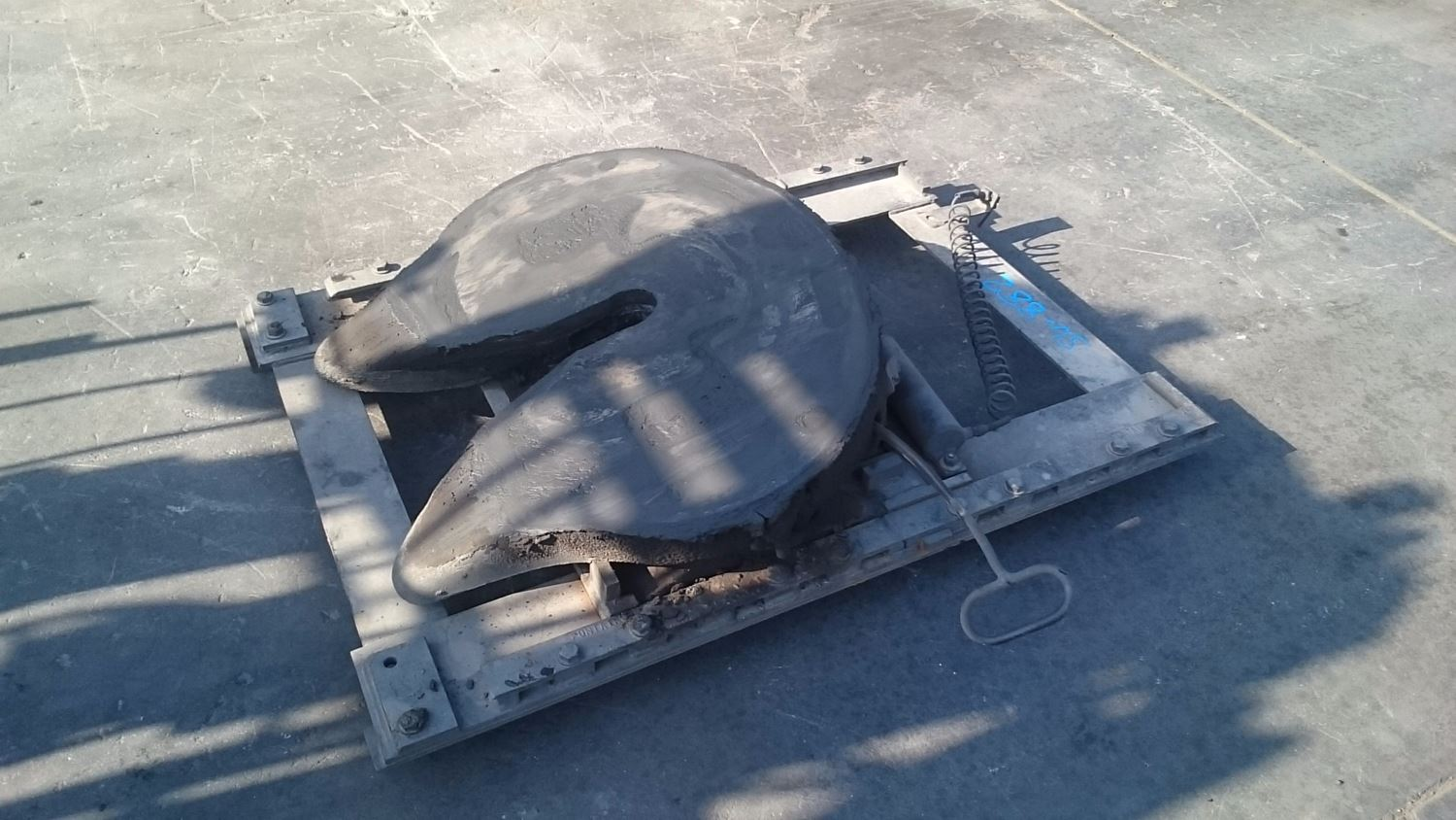 Used Parts for 1997 FREIGHTLINER FLD for sale-58980289