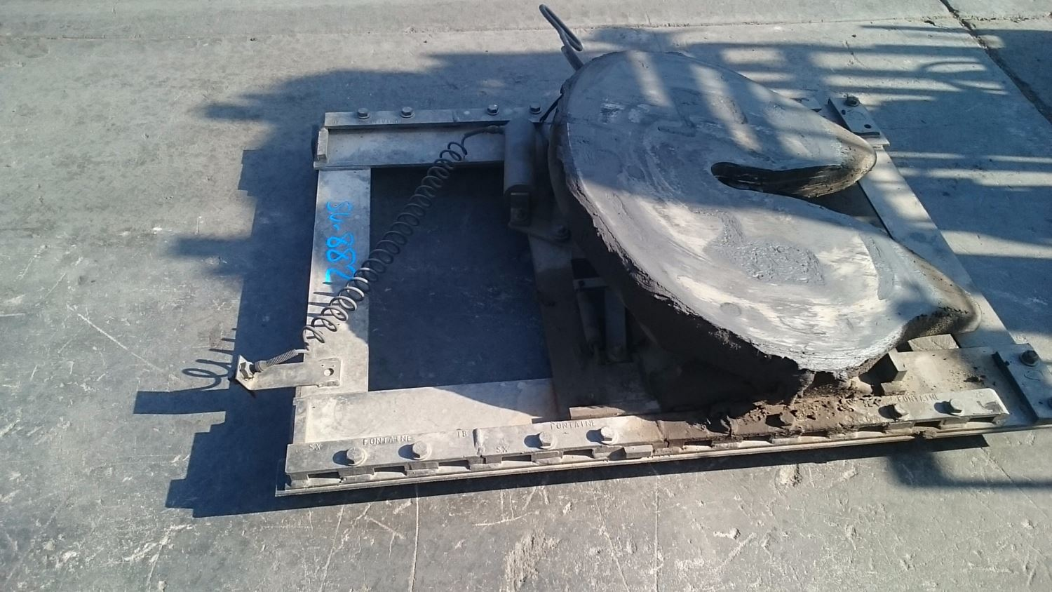 Used Parts for 1997 FREIGHTLINER FLD for sale-59043878