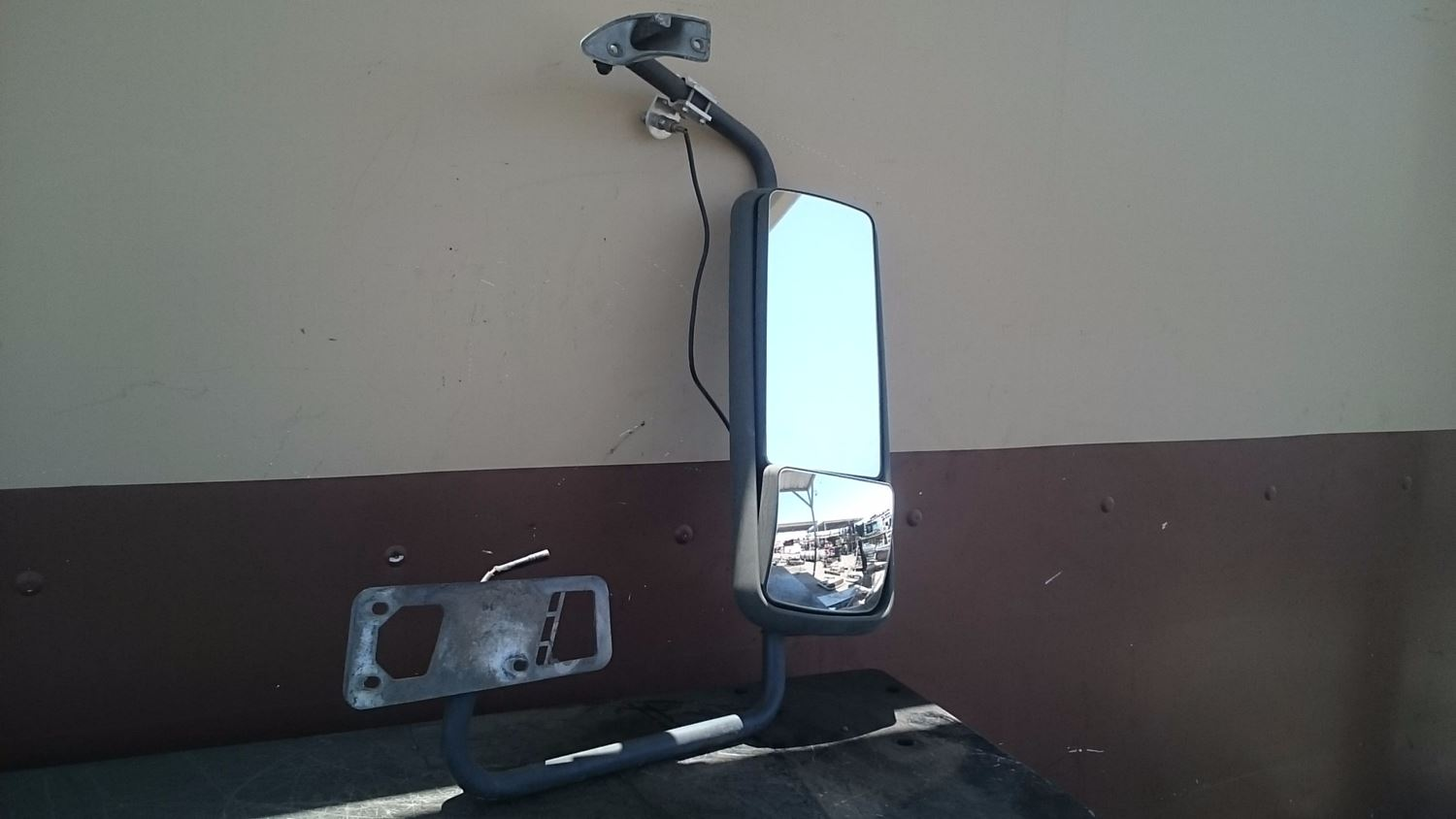 Used Parts for 1997 FREIGHTLINER CENTURY CLASS for sale-58979681