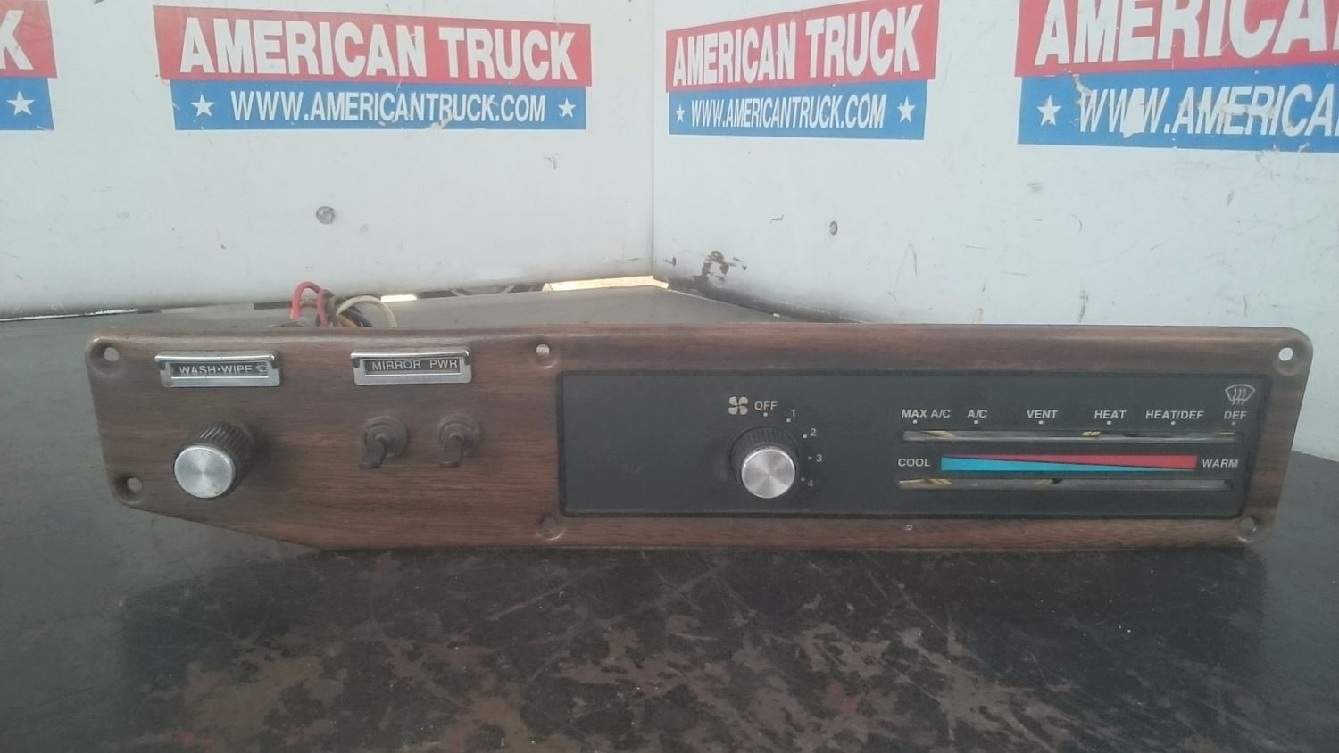 Used Parts for 1997 FREIGHTLINER FLD for sale-59006991