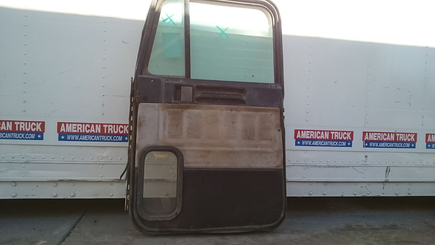 Used Parts for 1997 FREIGHTLINER FLD120 for sale-59041557