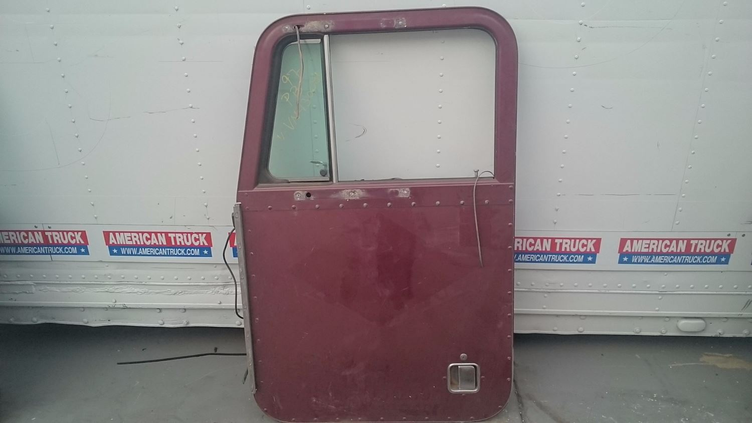 Used Parts for 1997 PETERBILT 377 for sale-58977699