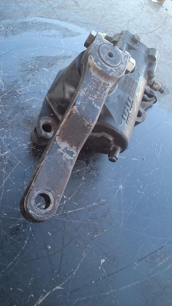 Used Steering & Steering Parts - Steering Gears for 1997 FREIGHTLINER FLD for sale-58980299