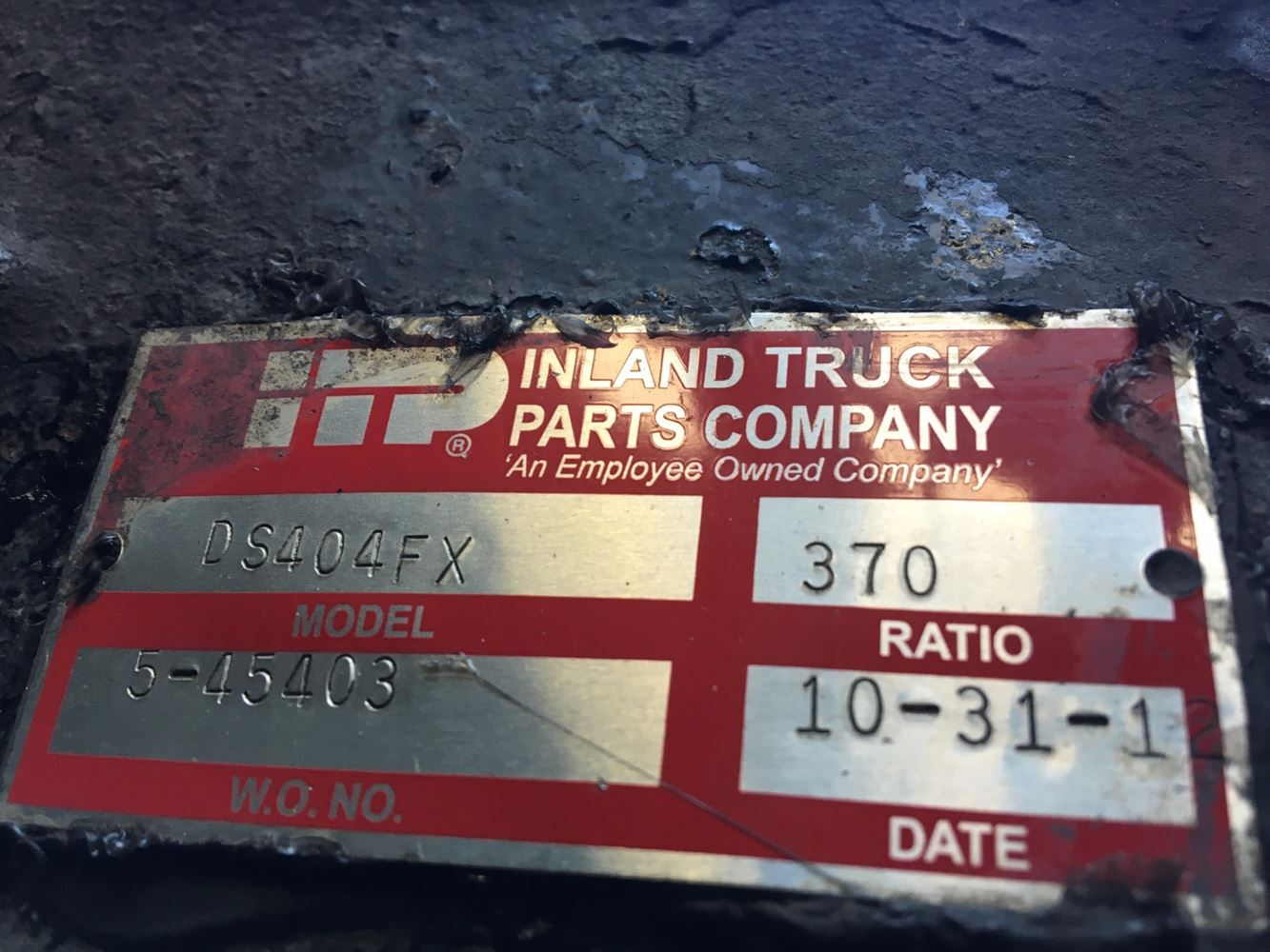Used Parts for 1998 VOLVO VNL for sale-58979898