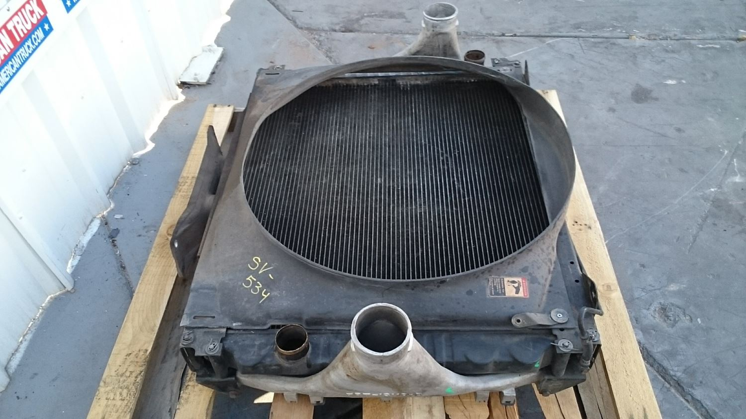 Used Parts for 1998 FREIGHTLINER CENTURY CLASS for sale-59040887