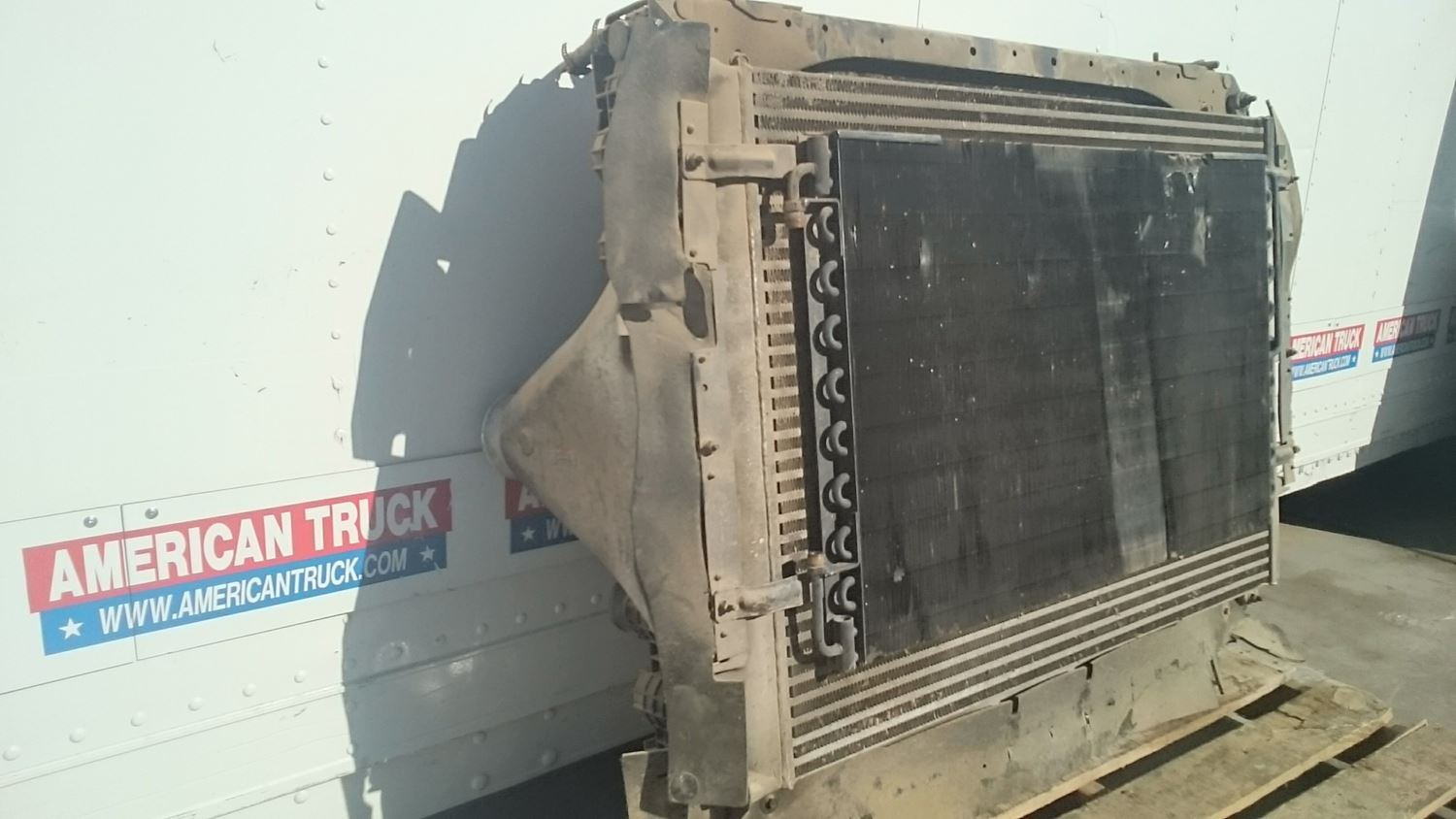 Used Parts for 1998 FREIGHTLINER CENTURY CLASS for sale-58978020