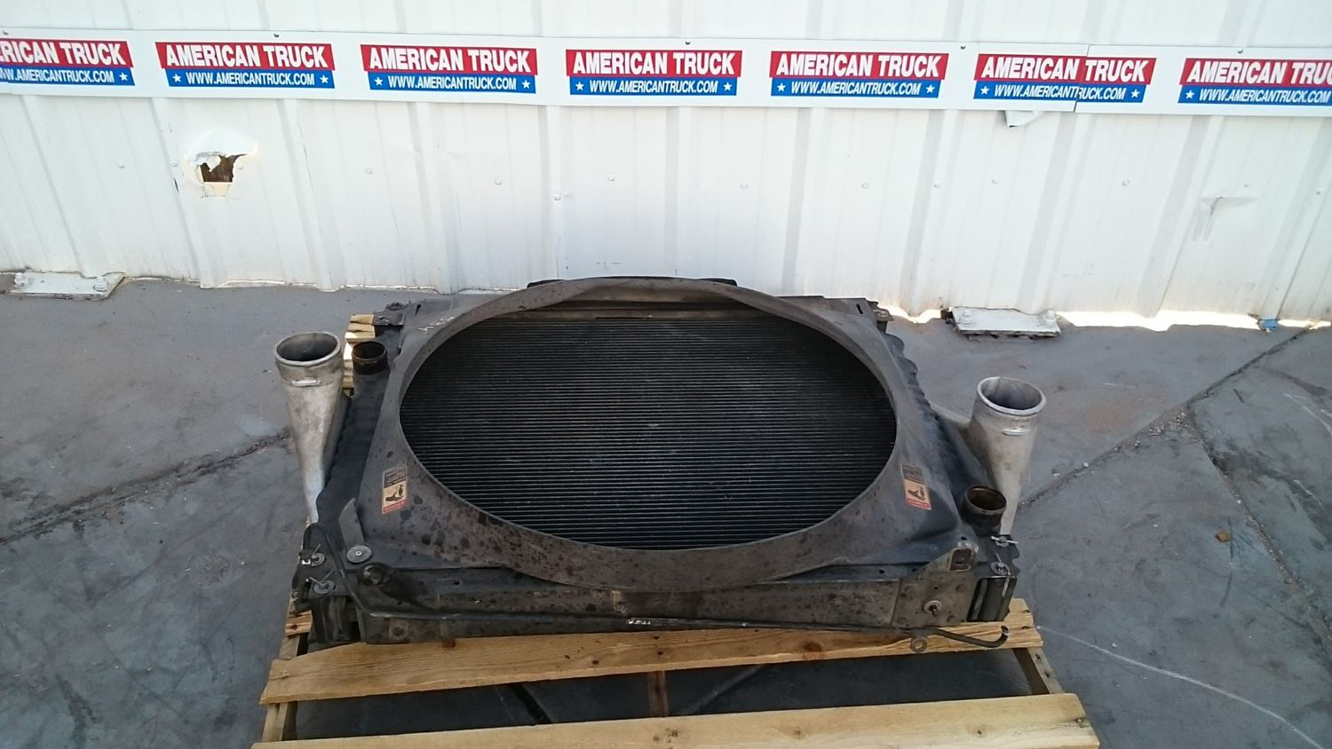 Used Parts for 1998 FREIGHTLINER CENTURY CLASS for sale-59040886
