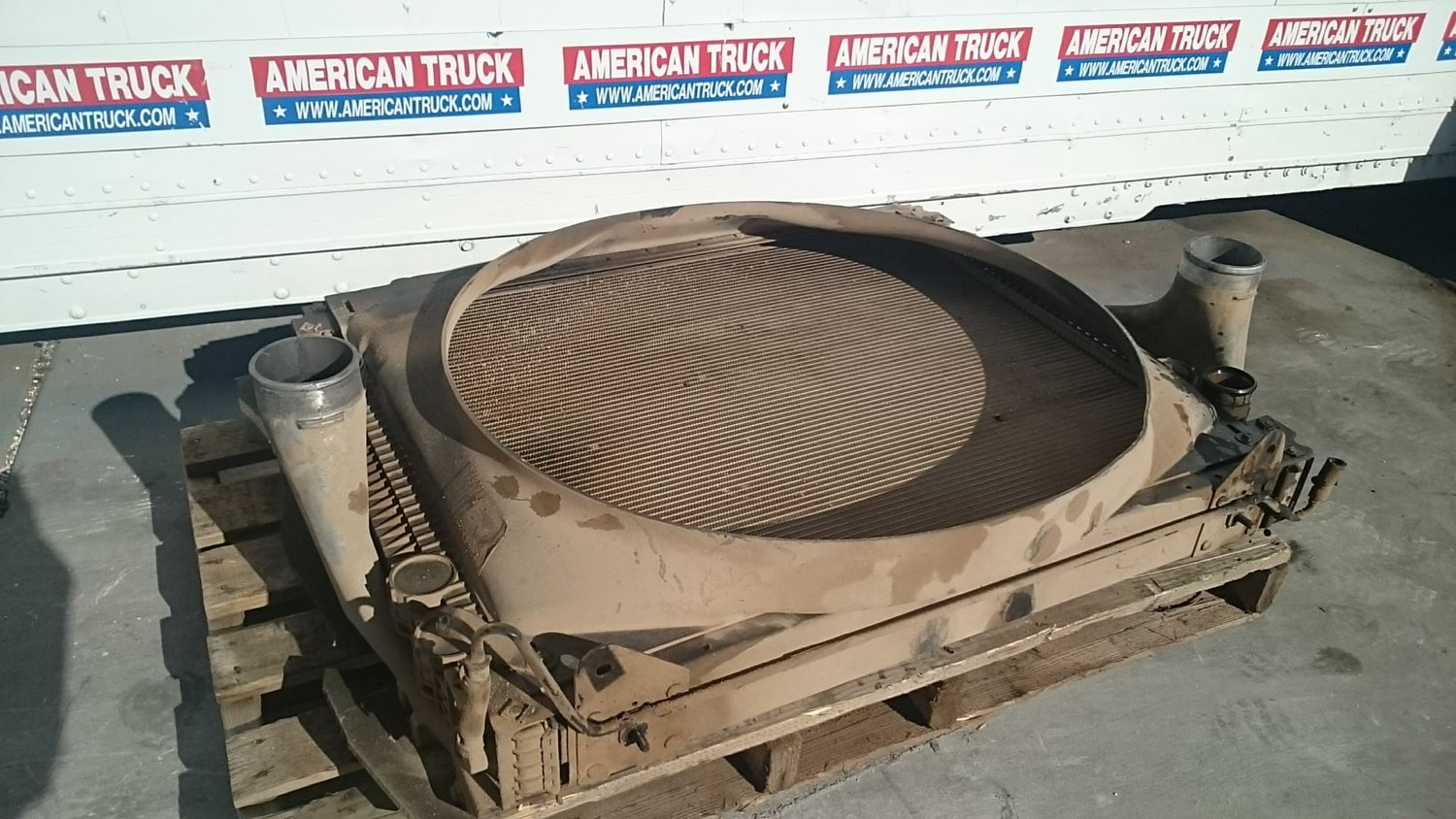 Used Parts for 1998 FREIGHTLINER CENTURY CLASS for sale-59041662