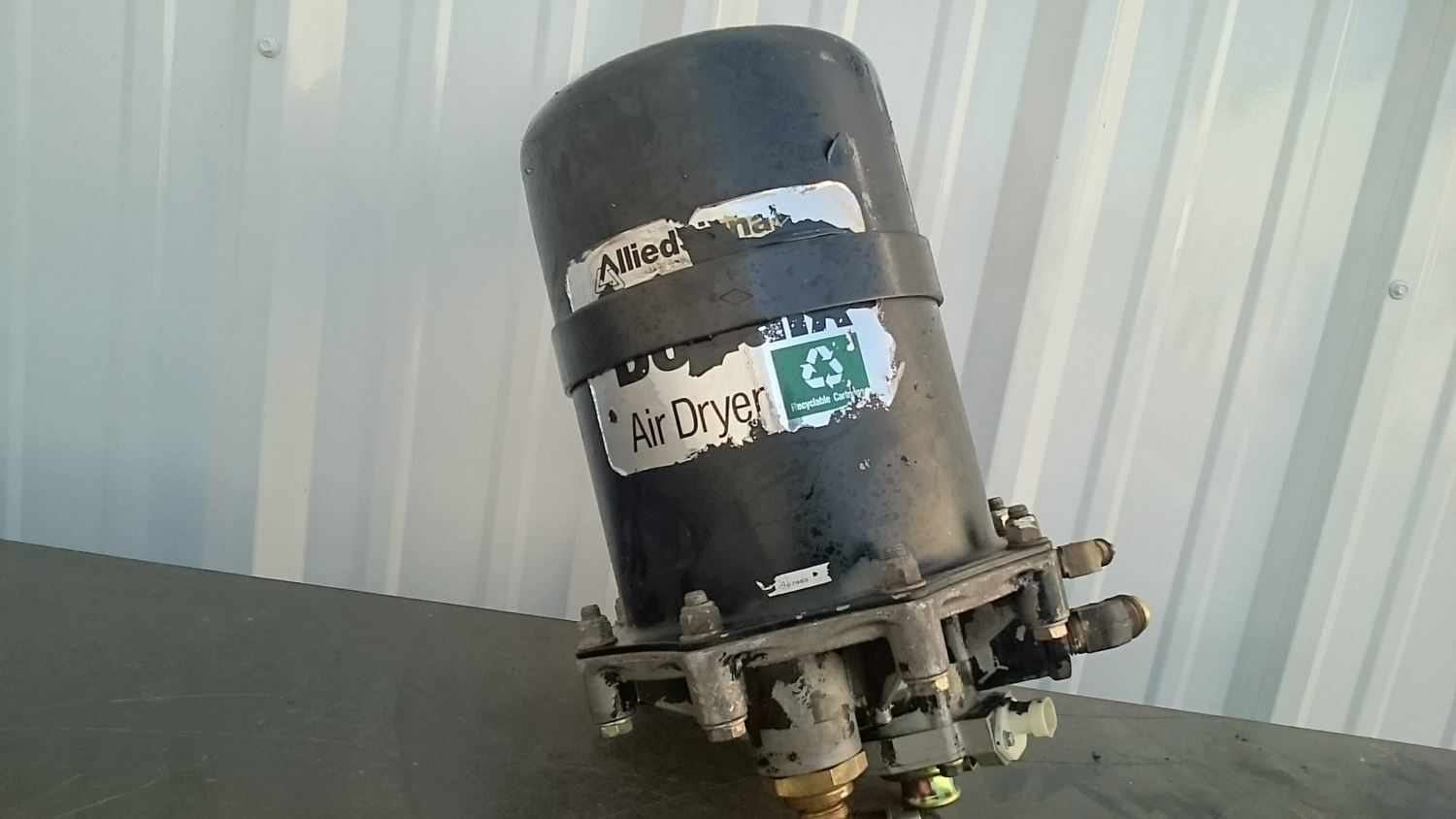 Used Parts for 1998 FREIGHTLINER FLD120 for sale-59041643