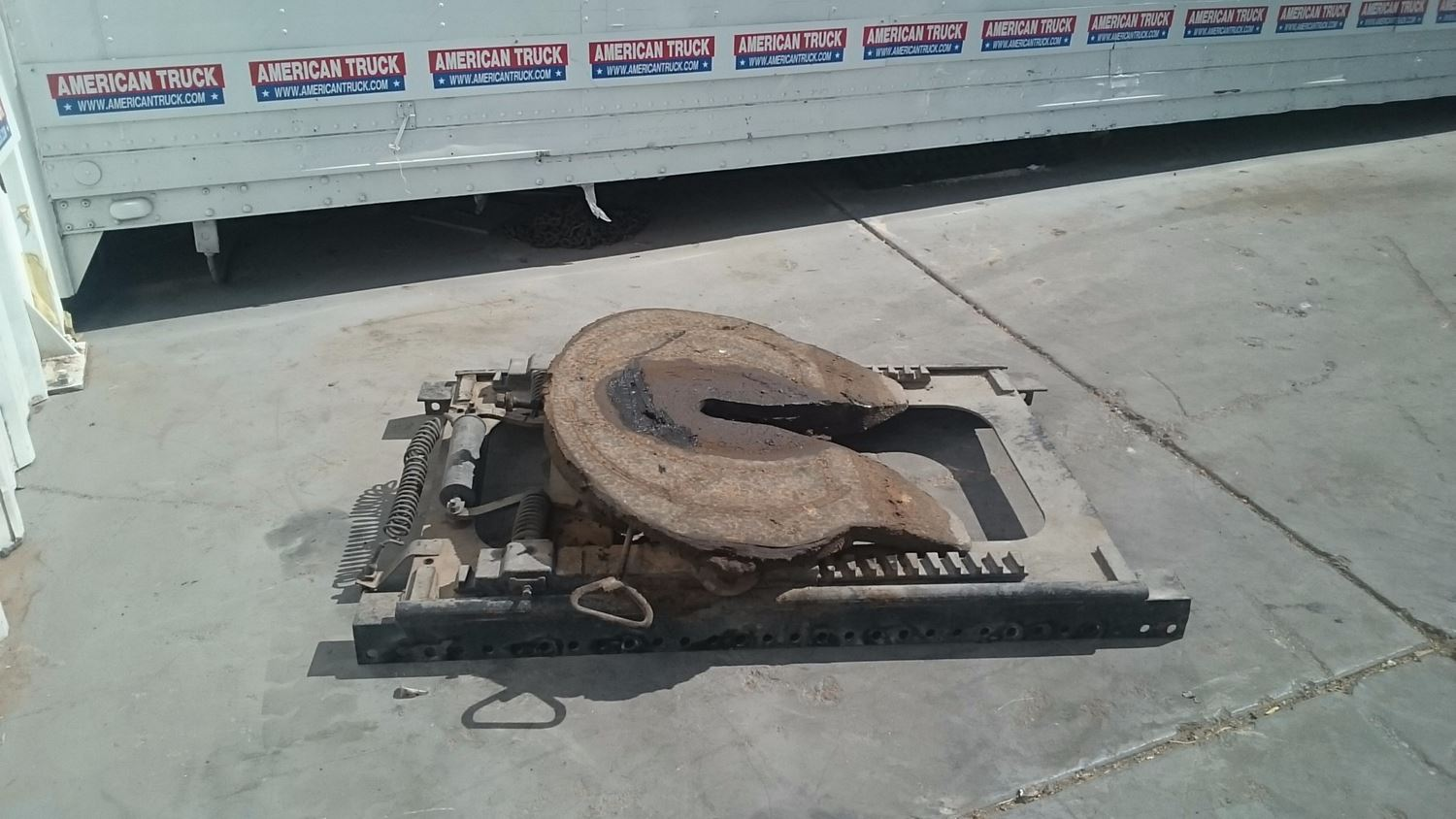 Used Parts for 1998 FREIGHTLINER CLASSIC XL for sale-58979650