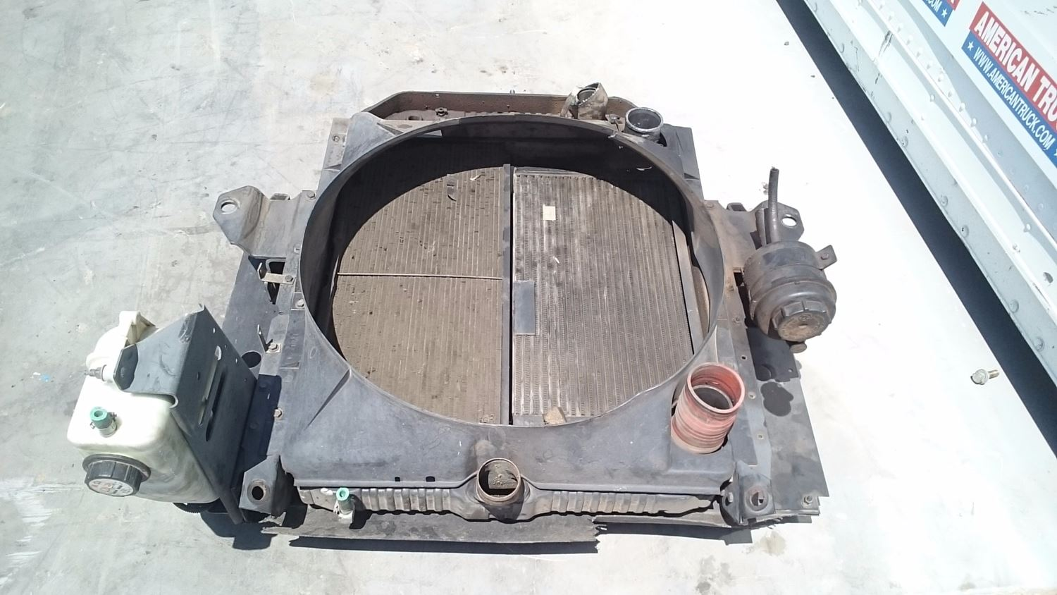 Used Parts for 1998 INTERNATIONAL 4700 for sale-59043174