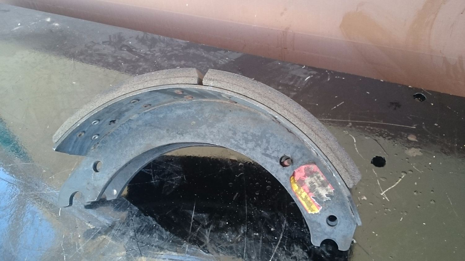 Used Miscellaneous for 1998 INTERNATIONAL 4700 for sale-58978520