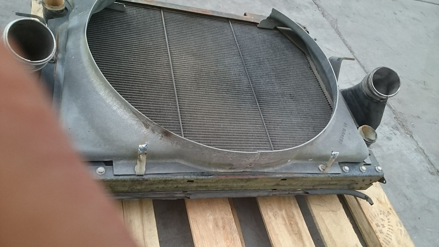 Used Parts for 1998 INTERNATIONAL 8100 for sale-59040985
