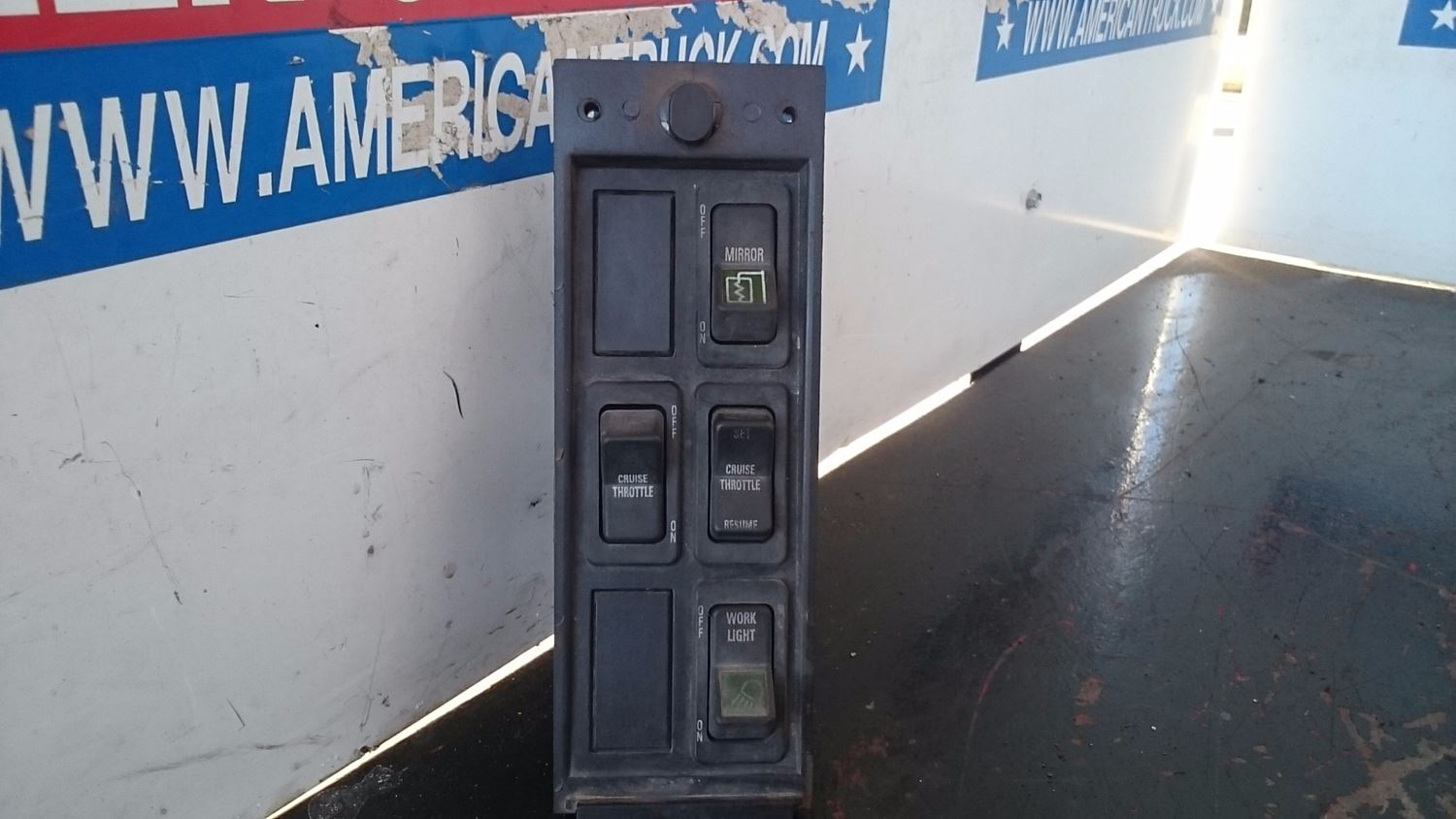 Used Parts for 1998 INTERNATIONAL 8100 for sale-58978153