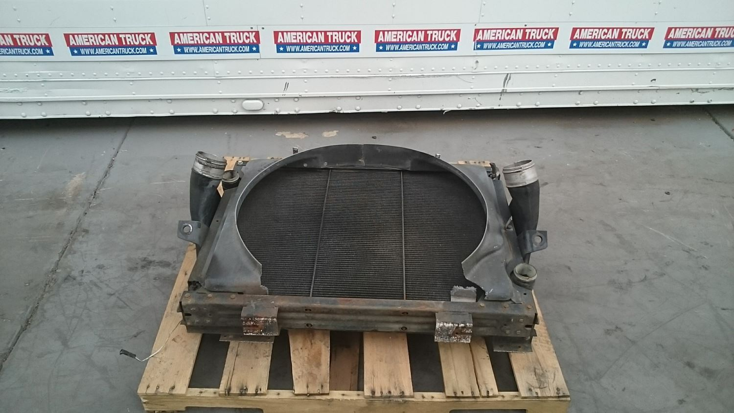 Used Parts for 1998 INTERNATIONAL 8100 for sale-59040984