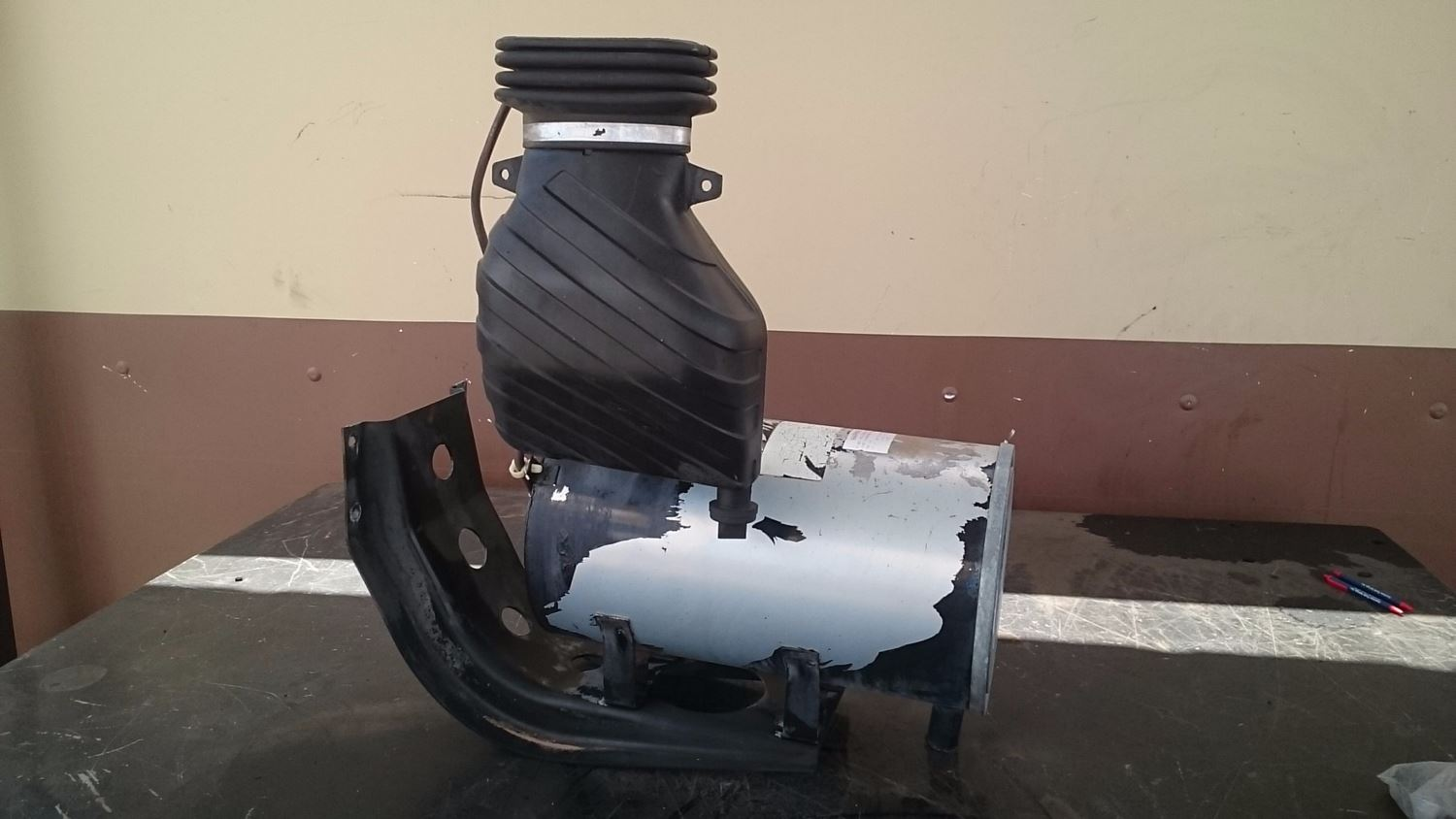 Used Parts for 1998 Mitsubishi-Fuso FH211 for sale-58979372
