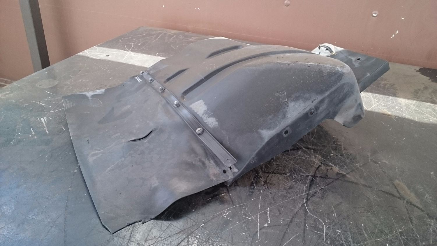 Used Miscellaneous for 1998 Mitsubishi-Fuso FH211 for sale-59042985