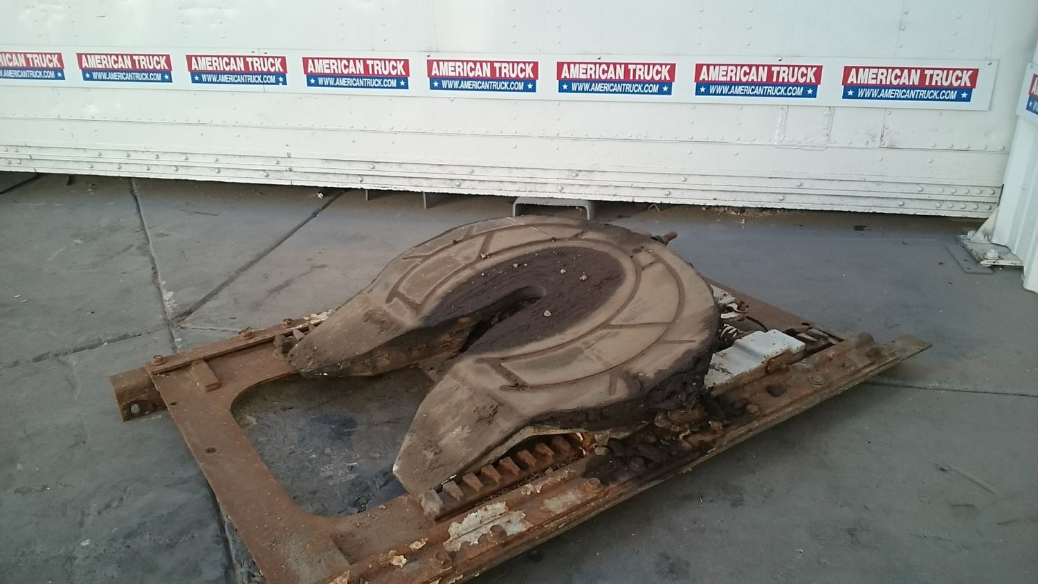 Used Parts for 1998 VOLVO VN for sale-59041292