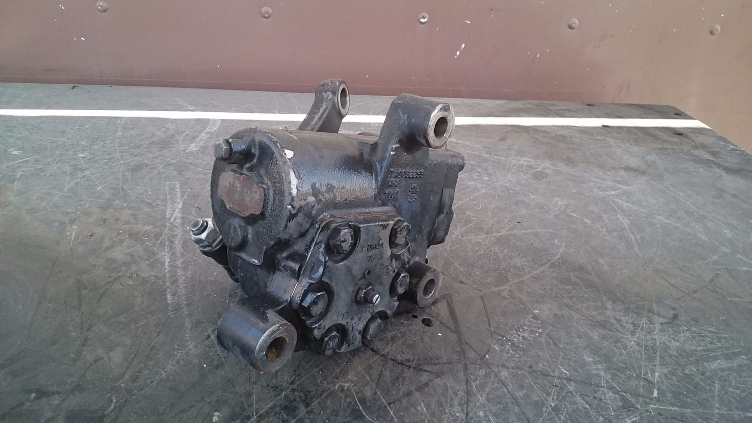 Used Steering & Steering Parts - Steering Gears for 1998 FREIGHTLINER CLASSIC XL for sale-59043296