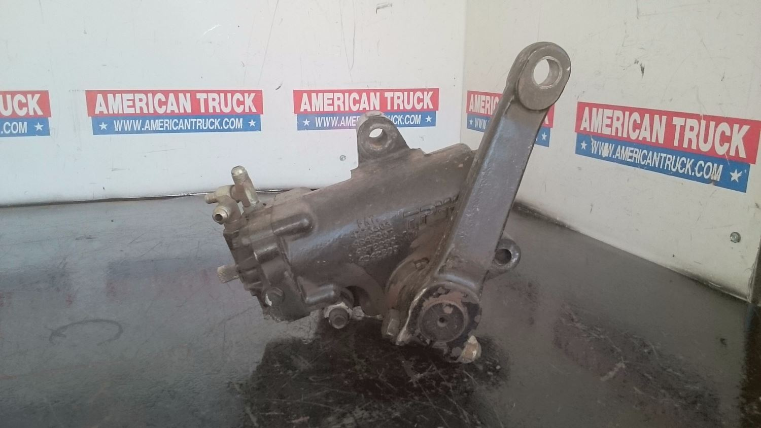 Used Steering & Steering Parts - Steering Gears for 1998 FREIGHTLINER CENTURY CLASS 120 for sale-58979858