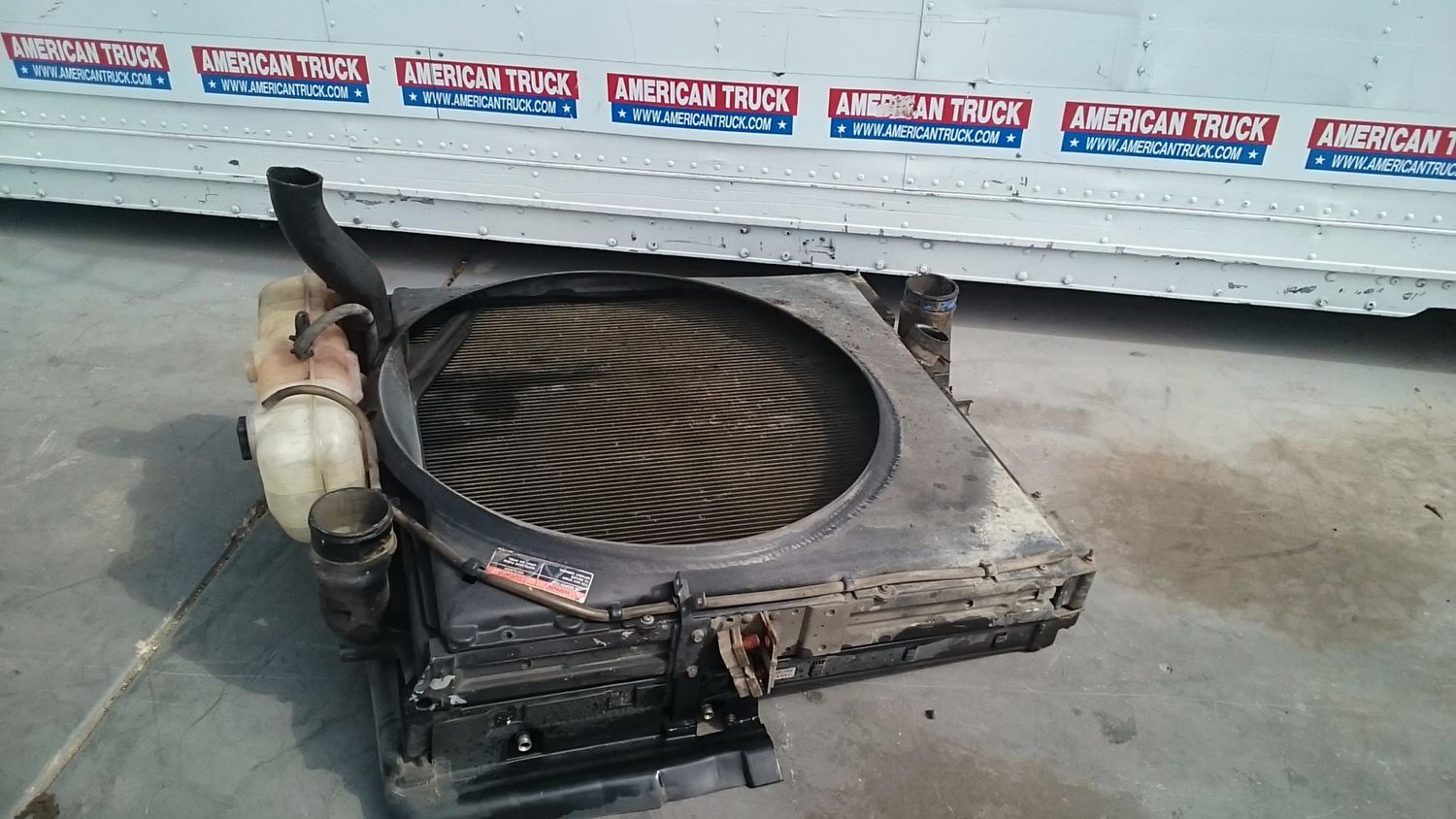 Used Parts for 1998 VOLVO VNL for sale-59006557