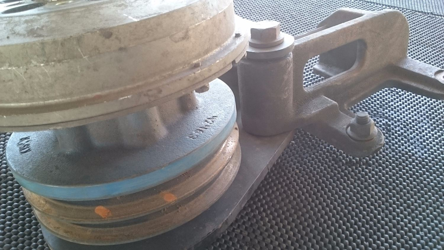 Used Parts for 1999 THOMAS BUILT OTHER for sale-58979068