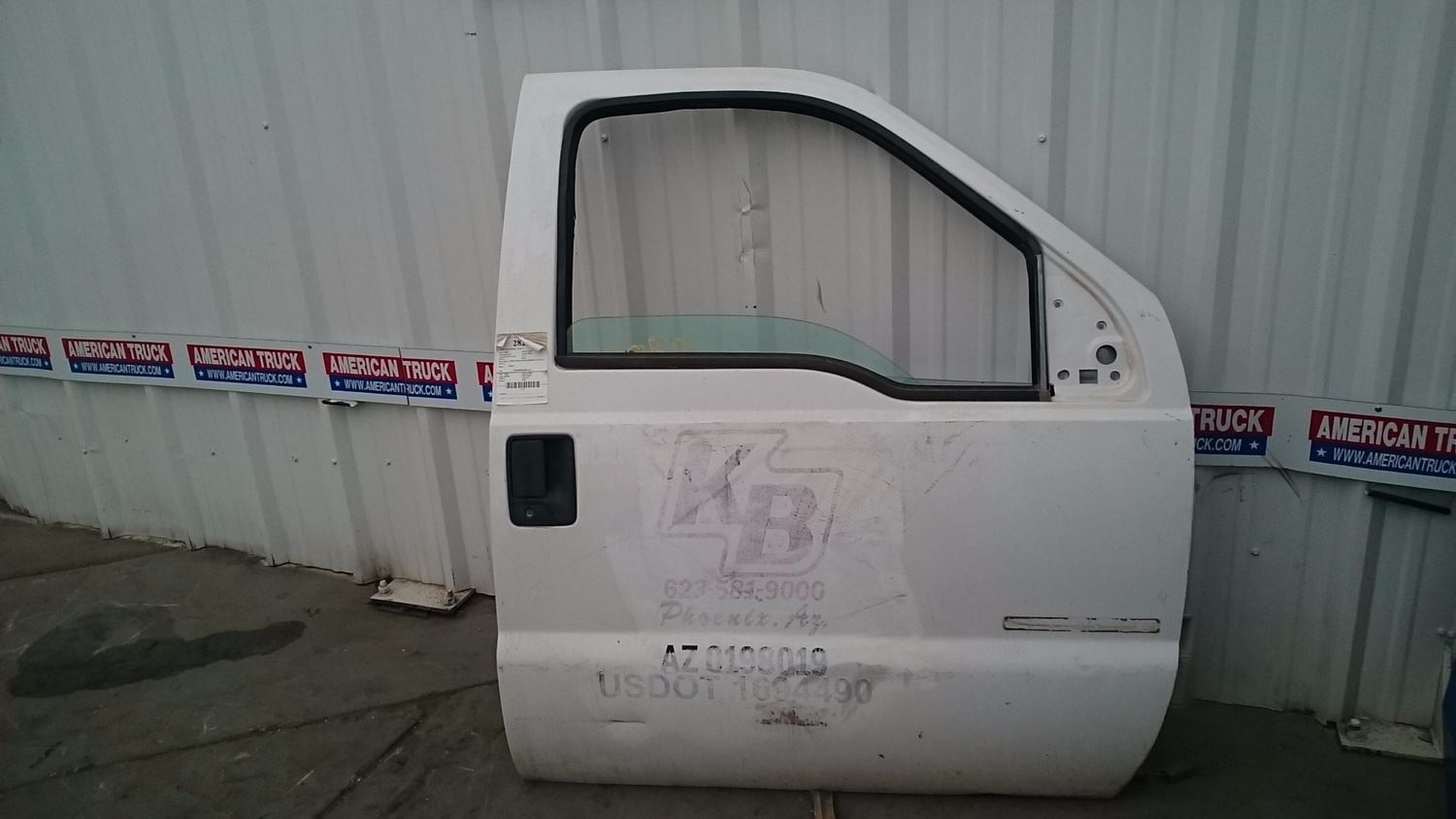 Used Parts for 1999 Ford F550 for sale-59041453