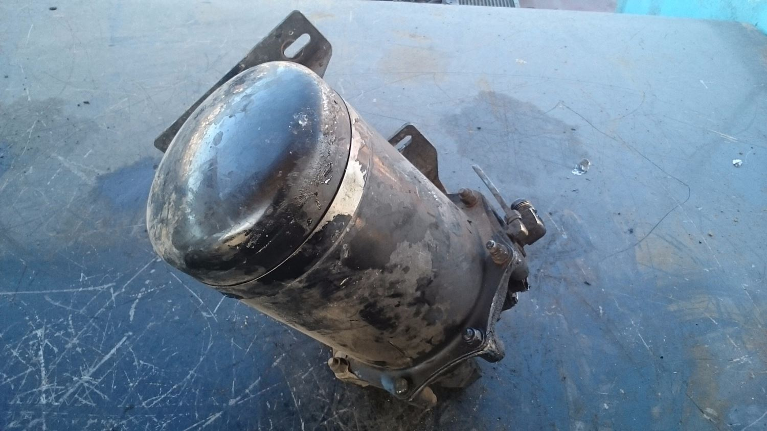 Used Parts for 1999 FREIGHTLINER CENTURY CLASS for sale-59044392