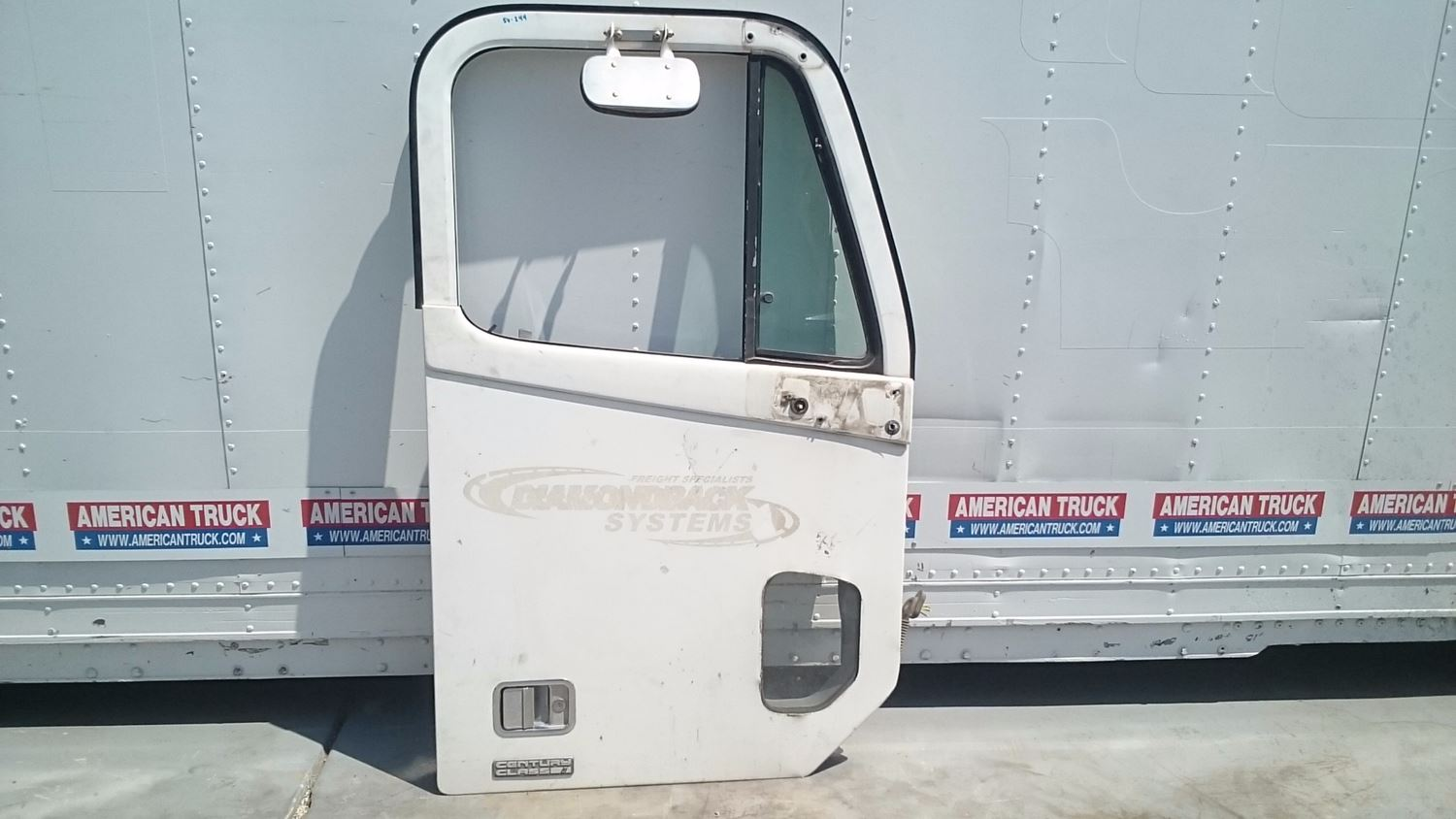 Used Parts for 1999 FREIGHTLINER CENTURY CLASS for sale-58979500