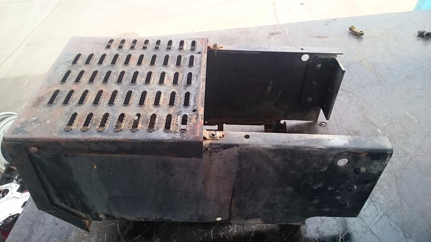 Used Parts for 1999 GMC C6500 for sale-59006754