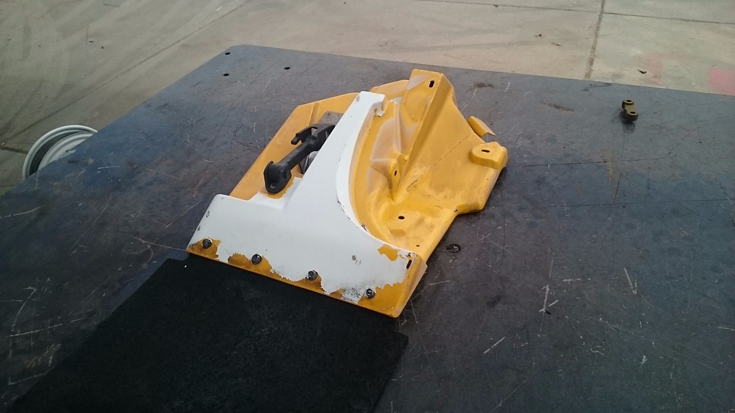 Used Parts for 1999 GMC C6500 for sale-59006752