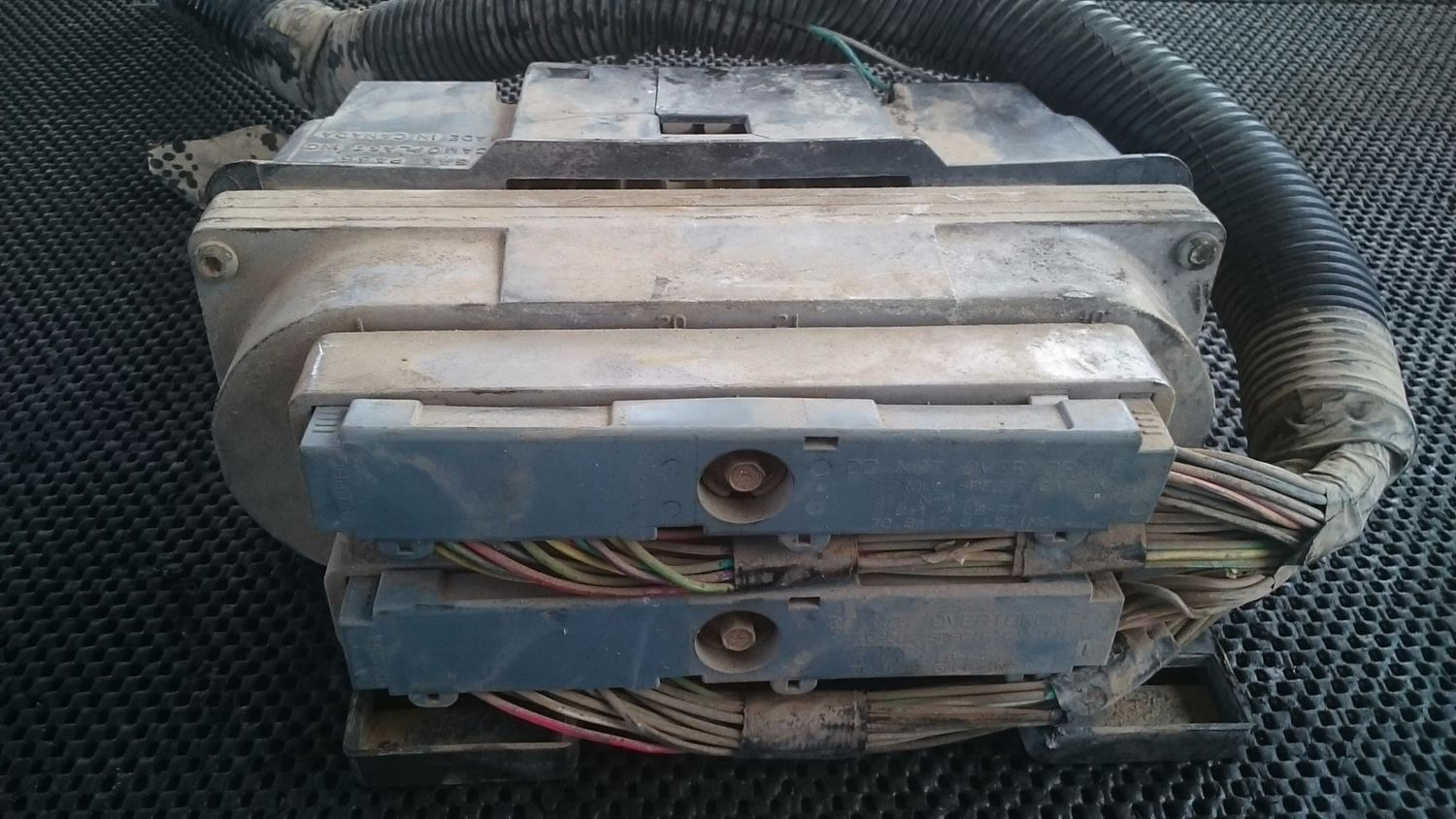Used Parts for 1999 GMC C6500 for sale-58980163
