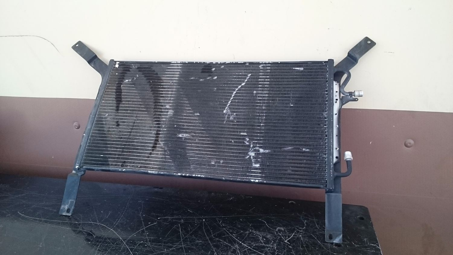 Used A/C Condensors for 1999 GMC OTHER for sale-58979248