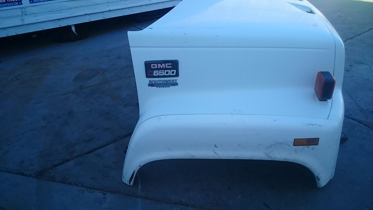 Used Parts for 1999 GMC OTHER for sale-59042817