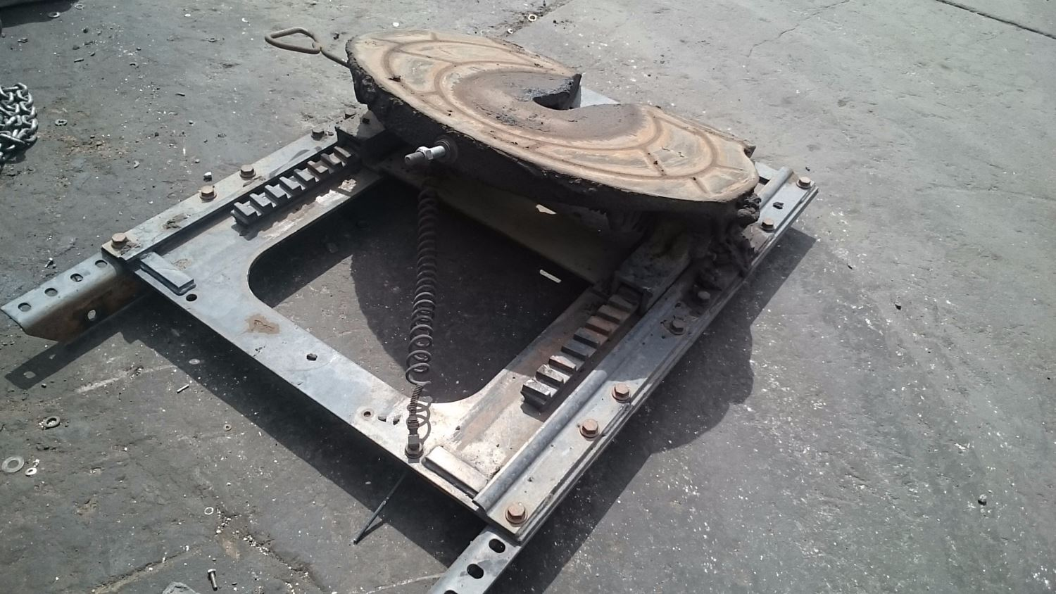 Used Parts for 1999 INTERNATIONAL 9400 for sale-59044055